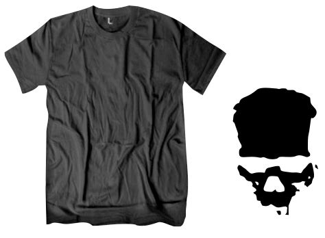 desain baju kaos dengan coreldraw cara desain baju kaos yang nak asli dengan corel draw