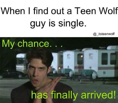 Teen Wolf Meme - best 25 teen wolf memes ideas on pinterest teen wolf