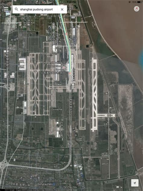 Planning Design Of Airports 5th Edition about airport planning shanghai pudong pvg 4th and 5th runways