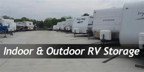 boat and rv storage billings indoor or outdoor rv storage picture fullservicestorage