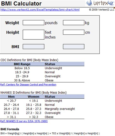 ms excel weight loss tracker template word excel templates