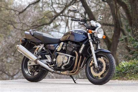 Suzuki Gsx1200 Totalbike Tesztek Teszt Suzuki Gsx1200 Inazuma 2002