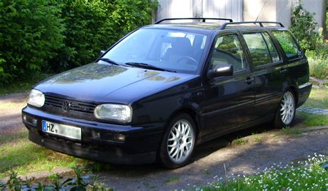 Auto Golf 3 Vr6 by Auto Vw Golf 3 Variant Vr6 Syncro Pagenstecher De