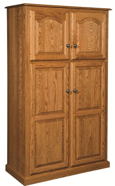armoire pantry pantry cabinet for kitchen unique hardscape design