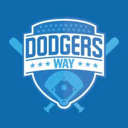 Dodge S Dodgers Way La Dodgers News Rumors And Scores