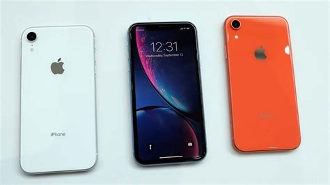 iphone xr price specifications  launch date apple