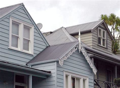 gutters and downpipes original details branz renovate