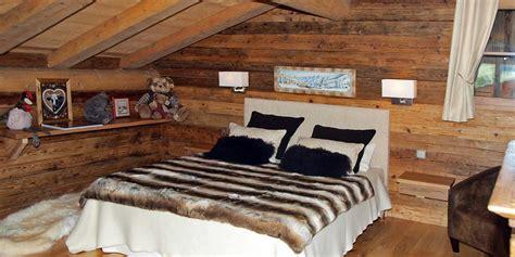 hotel la chambre savoie decoration chambre savoyarde 045735 gt gt emihem com la