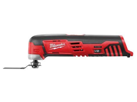 haircut deals milwaukee milwaukee c12mt 0 12v multi tool bare unit