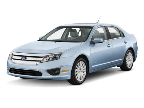 ford fusion tires 2011 2011 ford fusion hybrid tires