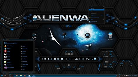 themes for windows 10 pc download ultimate alienware windows 10 theme