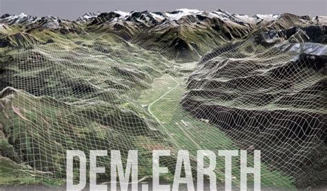 mapping cinema 4d cinema 4d mapping openstreetmap onto dem earth tutorial