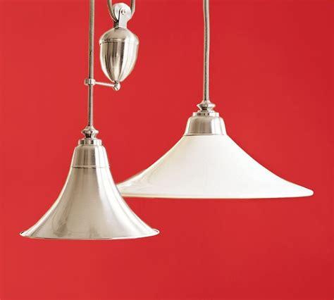 pottery barn pendant lights porter pendant traditional pendant lighting by