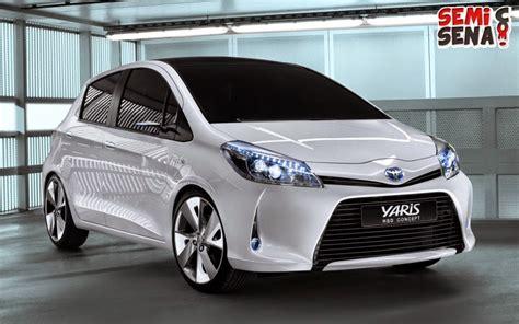 2015 Toyota Yaris Price Price List Toyota Yaris 2015