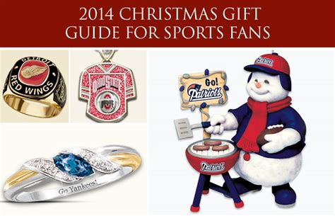 2014 christmas gift guide for sports fans bradford