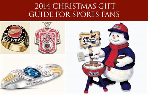 2014 christmas gift guide for sports fans bradford
