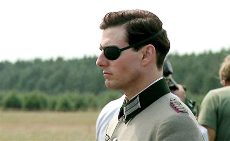Look At Tom Cruise In Valkyrie by Valkyrie Picture 20