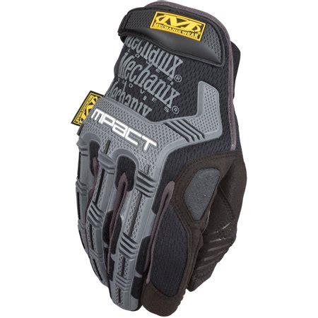 M Pact Mechanix mechanix wear m pact glove black size medium walmart
