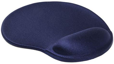Wrist Rest Mouse Mat by Gel Wrist Rest Mouse Mat
