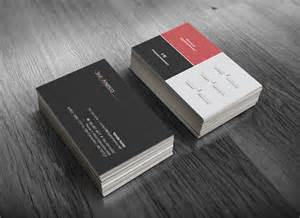 minimal business card design 20 minimalistic business card designs for your inspiration