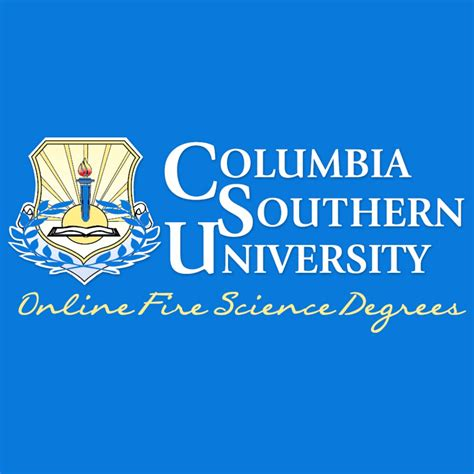 Mba Columbia Southern Human Resources Degree by Columbia Southern Firefighter Chief