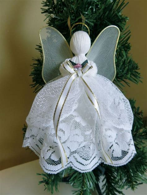religious ornaments to make 1000 ideas about handmade on crochet ornaments and