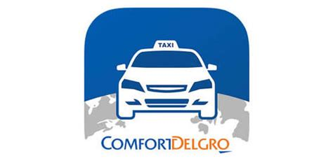 Comfort Delgro by Comfort Delgro Taxi Booking App Promo Code For Booking Fee