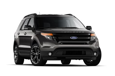 ford explorer 2015 ford explorer reviews and rating motor trend