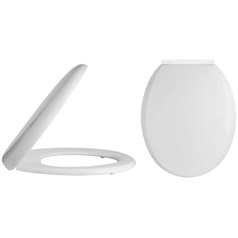 toilet seat top standard soft toilet seat with top fix