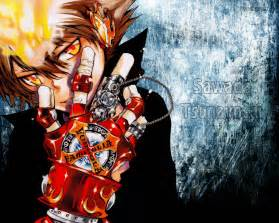 wallpaper anime reborn hq tsuna wallpaper katekyo hitman reborn wallpaper