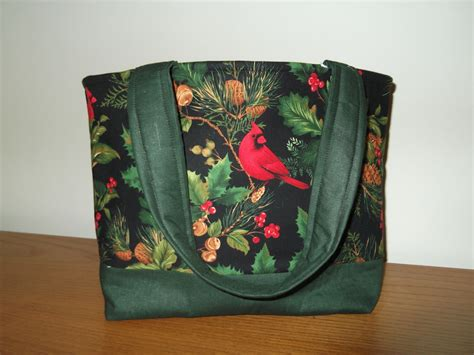 Handmade Bag - fabric handbags s handmade bags