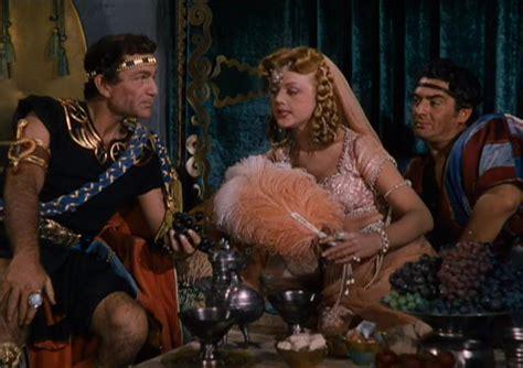 Samson Delilah 1949 Full Movie Samson And Delilah Trailer 1949 Cadillac