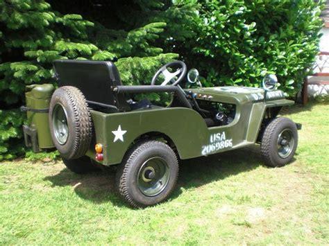 Kinder Auto Mini Jeep by Kinderauto Elektrokinderauto Willy Mini Jeep Kinderjeep
