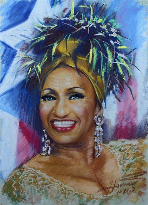 Celia Cruz Meme - cuba eterna gabitos