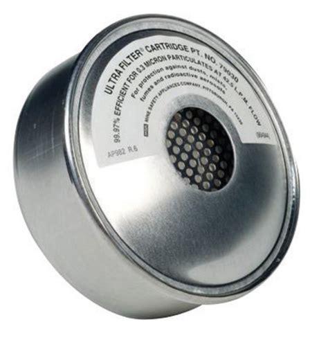Filter Msa airgas msa79030 msa p100 particulate filter respirator cartridge
