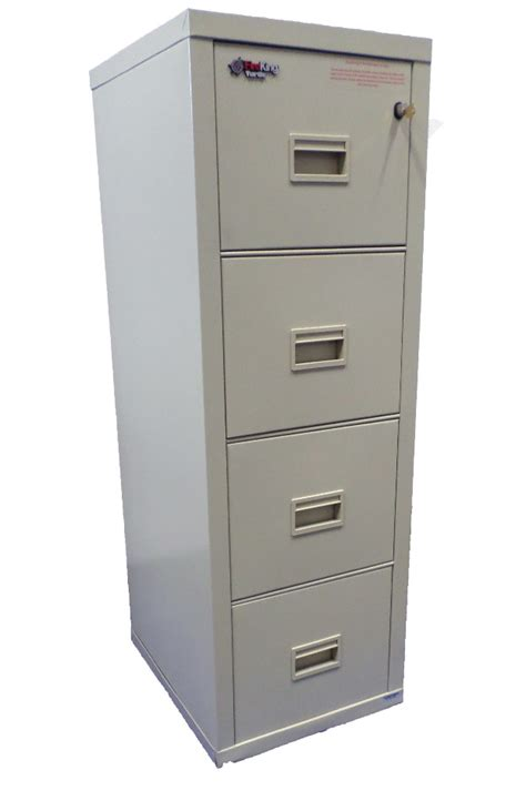 king fireproof cabinets fireking turtle 4 drawer fireproof file cabinet letter