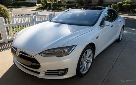 Tesla S Mileage 2016 Tesla Model S Photos Car Photos Truedelta