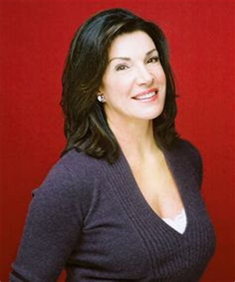 hillary farrs hairstyles with bangs hilary farr hilary farr from quot love it or list it quot on