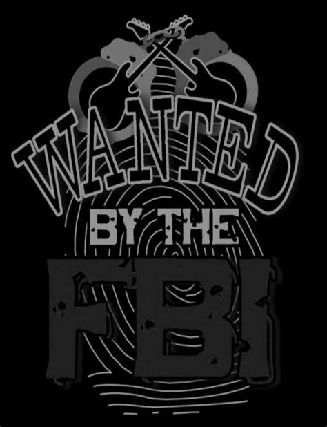 logo black and white referee fbi seal black and white www imgkid the image kid has it