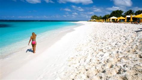 Travel Channel Eat Drink Travel Sweepstakes - top 10 caribbean beaches travelchannel com travel channel