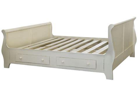 acheter votre lit en pin massif couleur bois avec tiroir