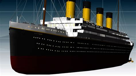 the loss of the s s titanic its story and its lessons books its so sad this is how titanic sank april 15 1912