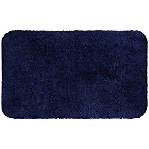 navy blue bath mats bathroom rugs deals on 1001 blocks