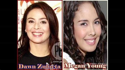 before and after looks of pinoy celebrities filipino celebrities look a like youtube