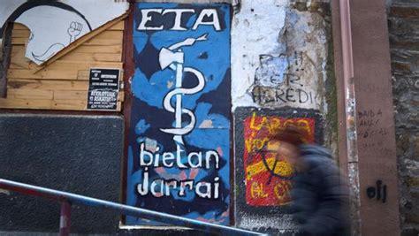 pais vasco eta el gobierno vasco actuar 225 como mediador en el desarme de eta