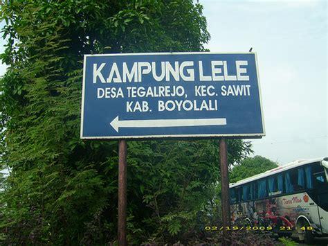 Bibit Lele Boyolali 12 tempat wisata di boyolali yang perlu anda tahu candra