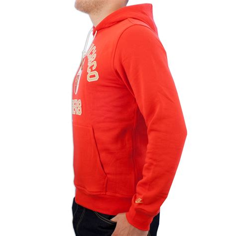 Sweater Hoodie Dmx Racing Sport nike san francisco 49ers hooded sweater rood sportus nl