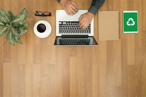 Your Office Greener Hippyshopper by How To Make Your Office A Greener Place To Work