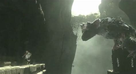 game last guardians mod the last guardian news review videos screenshots and