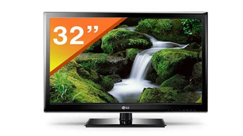 Tv Led Lg Beserta Gambarnya tv led 32 quot lg 32ls3400 hdtv conversor digital integrado 2 hdmi usb